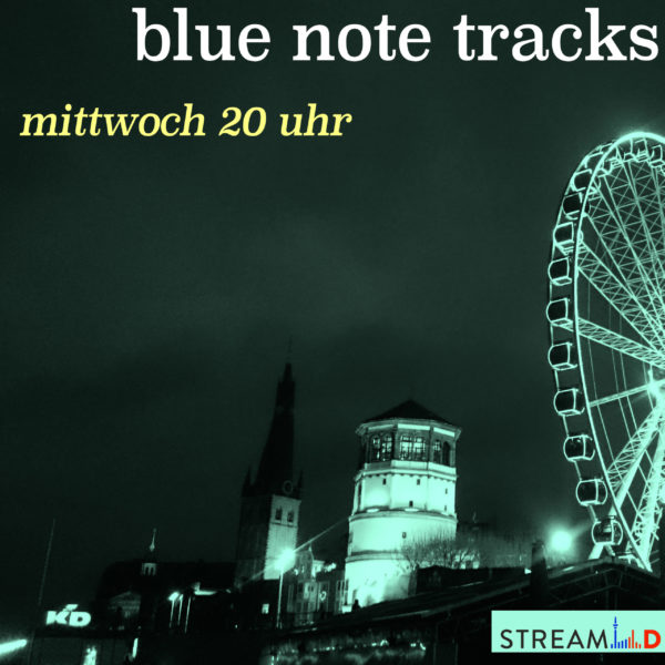 Blue Note Tracks