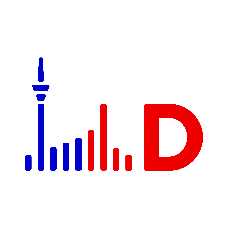 StreamD Logo