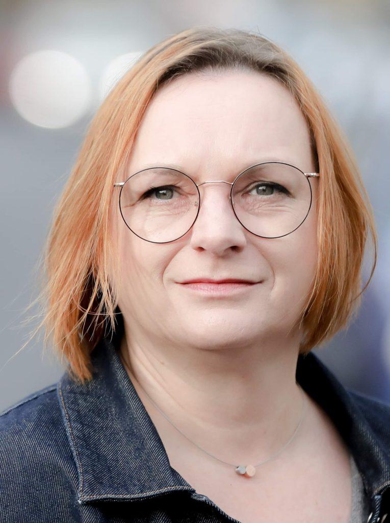 Alice Wiegand über die Zukunft von Open Data Düsseldorf