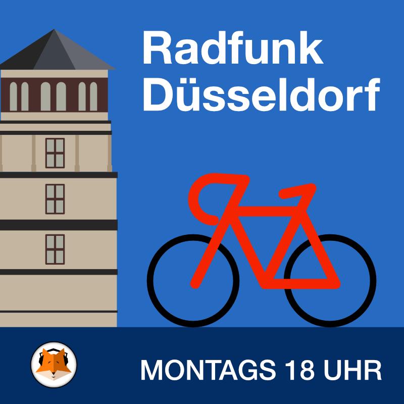 Radfunk Düsseldorf
