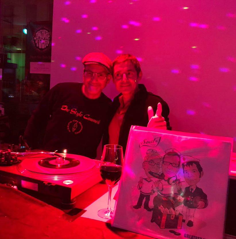DJ Kollektiv