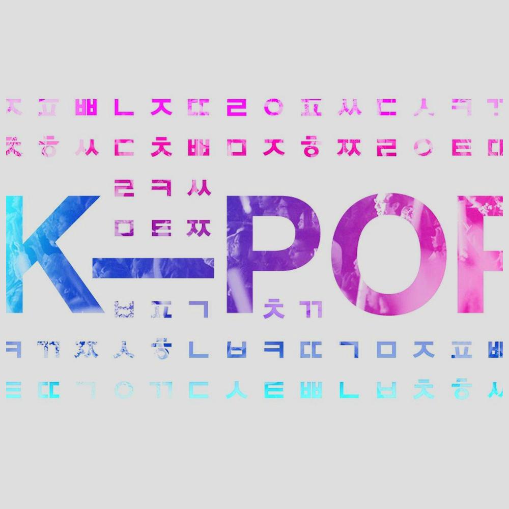 K-Pop Charts