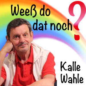 Kalle Wahle