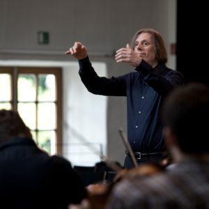 Michael Alexander Willens - Künstlerischer Leiter der Kölner Akademie
