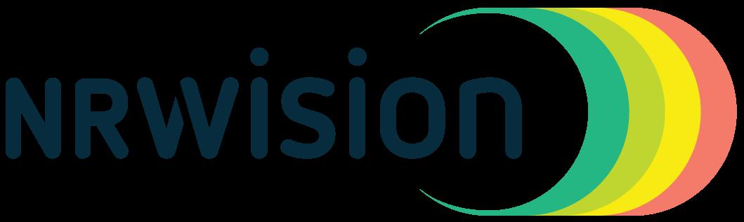 NRWision Logo