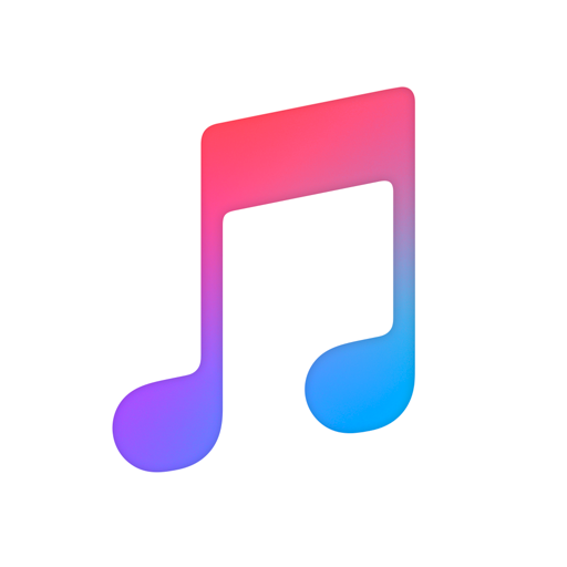 App Logo Apple Music