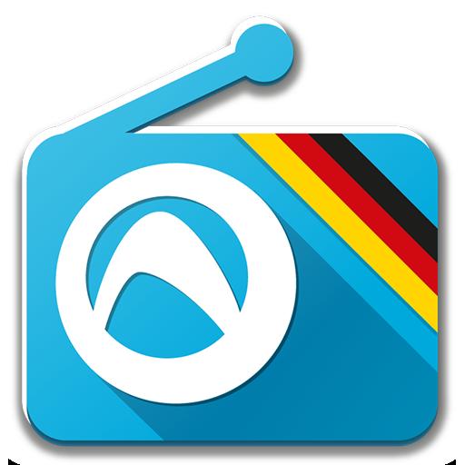 App Logo Audials