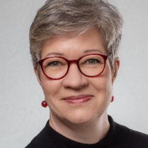 Barbara Steuten