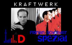 Florian Schneider Kraftwerk Special