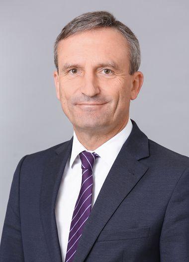 Thomas Geisel