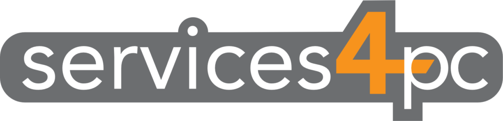 Logo Services4PC GmbH