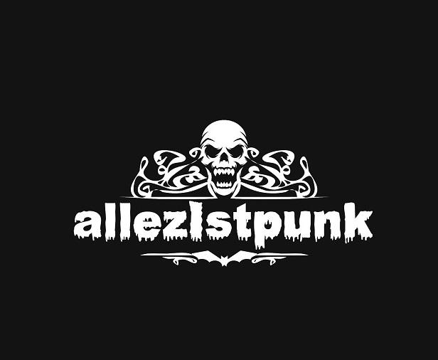 Allez ist Punk